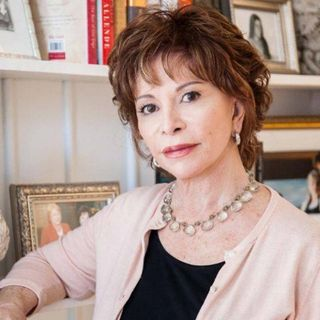 La Voz de Isabel Allende con Javiera Gazitua