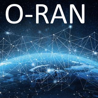 Open RAN (O-RAN)
