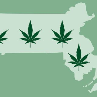 Marijuana Home Delivery Approved In Massachusetts
