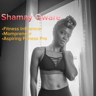 The Fitness Report/Shamay Oware