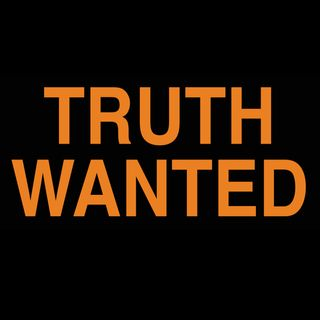 Truth Wanted 04.02 1-15-2021 with ObjectivelyDan and Jamie Woodhouse