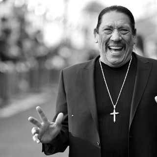 Danny Trejo From Grand Daddy Day Care