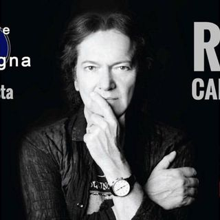 Intervista a Red Canzian  (Pooh, 03/11/2016)