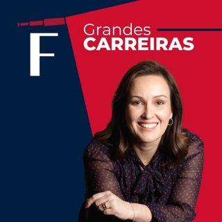 Priscyla Laham, de Estagiária a Vice President of Sales.