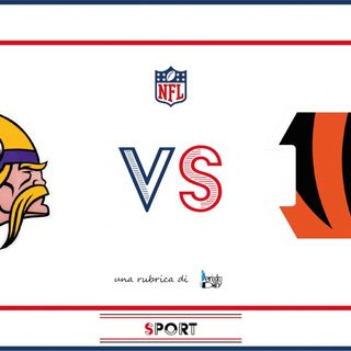 Purple People Eaters: Predicting Vikings 2021 Record? Vikes vs Bengals Preview & Much More!