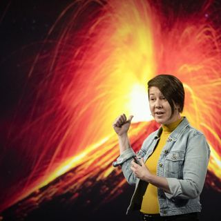 The untapped energy source that could power the planet   Jamie C. Beard