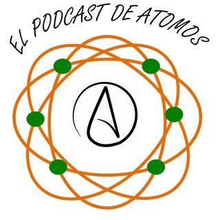 El podcast de ATOMOS Epi. 23