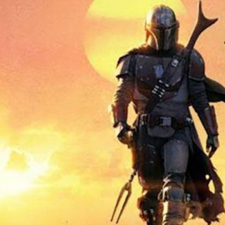 The Mandalorian - DAJE che Star Wars si riprende! (13 Novembre 2019)