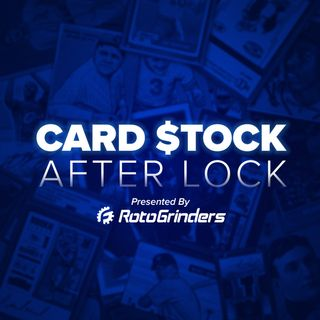 Card Stock After Lock