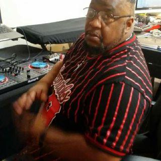 THE GROOVE HOT MIXX PODCAST RADIO WIT DJ BUGZ