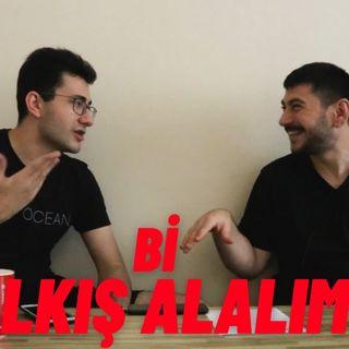 Bİ ALKIŞ ALALIM-1