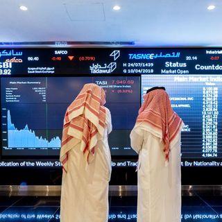Saudi Aramco Opens:  Reform dies