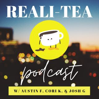 The Reali-Tea Podcast
