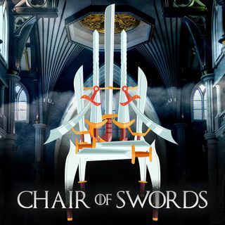 Chair of Swords