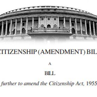 Citizenship (Amendment) Act, 2019 | UPSC CSE