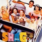 TPB: Shag