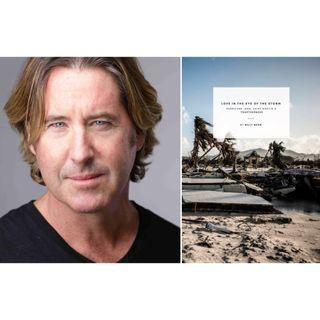 Billy Nahn Interview 30 November 2019