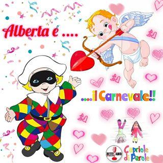 Puntata 38 - Alberta e il Carnevale