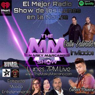Tonight | Oscar Prince | Calle Salvador | IWA Florida