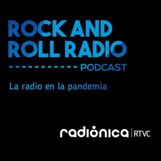 La radio en la pandemia