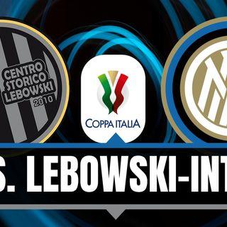 """Azionariato Popolare per l'Inter e """"nuova"""" Coppa Italia: 4 chiacchiere con C.S. Lebowski"""