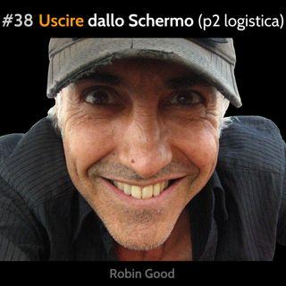 #38 Uscire dallo schermo - p2 logistica