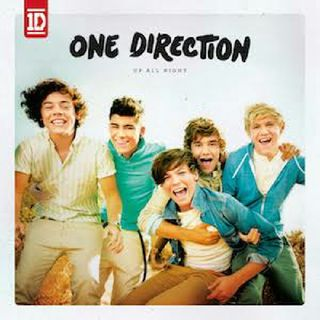 #OneDirection #UpAllNight