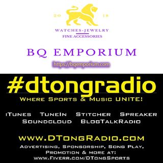 #NewMusicFriday The BEST Indie Music on #dtongradio - Powered by bqemporium.com