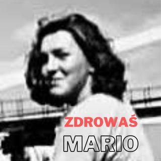 Zdrowaś Mario - Zwiastun Podcastu