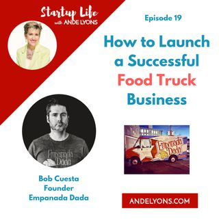 How to Launch a Successful Food Truck Business