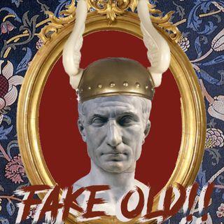 Ep. 01 | L'antica Roma - F A K E  O L D / parte 1