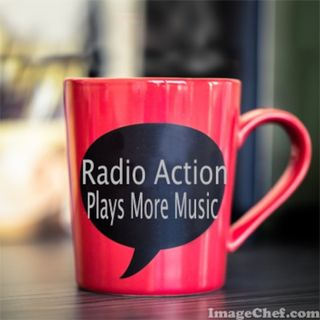 RADIO ACTION SOUND TRACK OF THE SIXTIES - May 29-20
