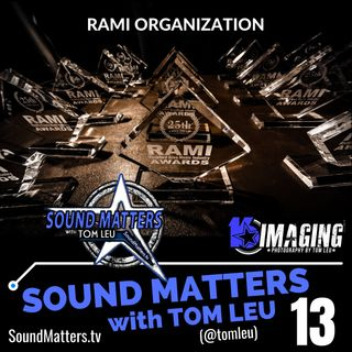 013: RAMI Organization from Rockford, IL