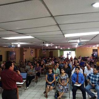 22-03-2020 EL SALVADOR - JESUS - Y el coronavirus