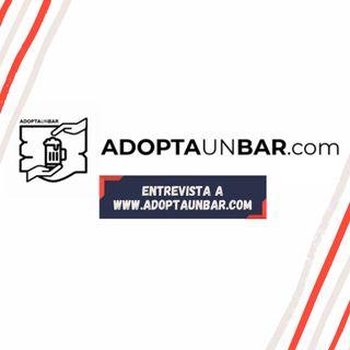 154º De birras Conociendo el proyecto Adopta un bar con Ricardo Marín (Co-founder)