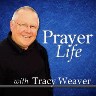 PrayerLife - March 19 2016 - Make God Celebrate