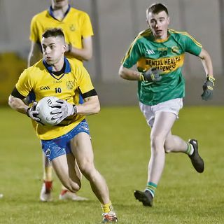 Tom Guiry, The Nire Re Co. SFC semi-final (The Nire Vs. Ballinacourty)