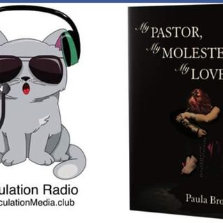 ARTiculation Radio - Expose All Abusers & Pedophiles (New Author #1 on Amazon)