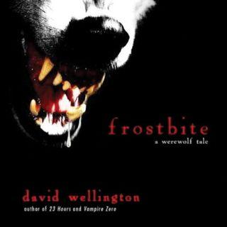 Frostbite by David Wellington ch2