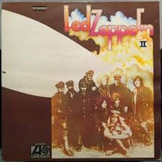 Episode 46: Led Zeppelin II