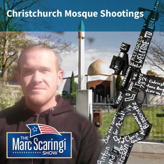 2019-03-16 TMSS New Zealand Shooter, What is the answer to stop these violent events?