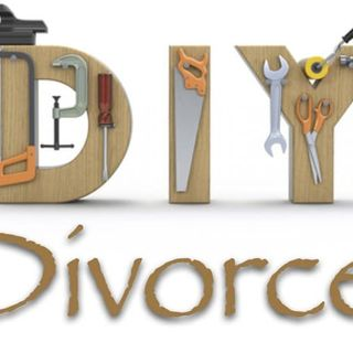 DIY Yes or No? Co-parenting, Separation and Divorce