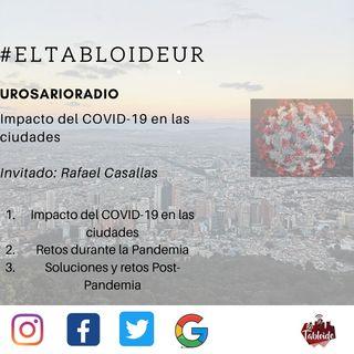 Impacto del COVID-19 en las ciudades