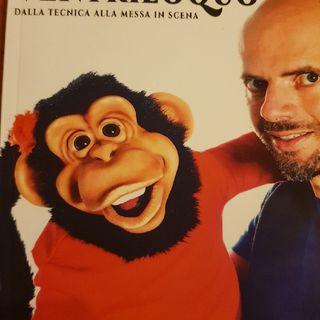 Come Fare Il Ventriloquo Di Nicola Pesaresi: Non Serve Un Grande Salto