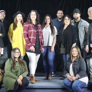 'Tú estas conmigo' con Maricely Pino & Oxigen Worship