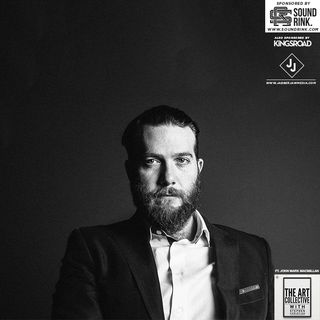 Episode 1 - John Mark McMillan