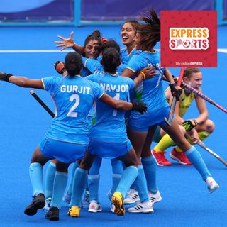 Pod of the Rings: How Indian women pulled off an Olympic-sized upset