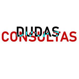 DUDAS CONSULTAS - Capítulo #001 - Se entrecruzaron las historias, Tarantinus