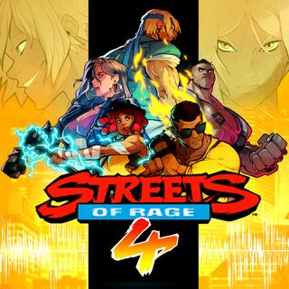7x15 - Streets of Rage 4