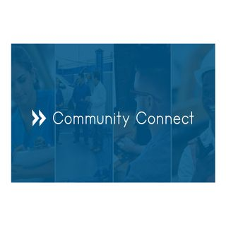Community Connect with Janie Bordner
